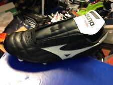 MIZUNO professional football boots in size 5  uk at £22  bnwl