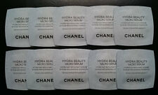 Chanel Hydra Beauty Micro Serum  x 10 samples