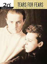 20th Century Masters: The Best of Tears for Fears (The Millenium Collection)  DV