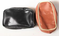 AGFA ACCESSORY BAGS, SET OF 2, 1960s