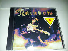 cd musica rainbow the very best of