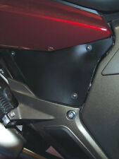 "Side covers -smoked gray- for BMW K1600GT | K1600 GTL ""SP8010FC"""
