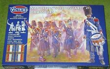 Victrix NAPOLEONS OLD GUARD CHASSEURS napoleonic 28mm set