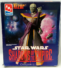 STAR WARS : SHADOWS OF THE EMPIRE : XIZOR MODEL KIT MADE BY AMT / ERTL 1997 (MI)