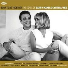 Various Artists - Born to Be Together: Songs of Barry Mann & Cynthia [New CD] UK