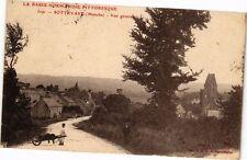 CPA  La Basse Normandie Pittoresque -Sottevast (Manche) - Vue générale (246178)