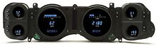 70-81 Chevrolet Camaro Dakota Digital VFD3 Digital Gauge Dash Kit