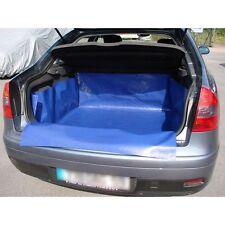 Bache de protection pour coffre de voiture fond + parois  200 grs /m²