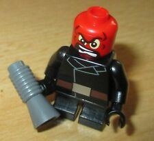 Lego  Super Heroes - 76066 Mighty Micros Figur - Red Skull