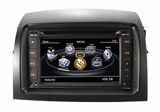 In dash Car DVD Player GPS Radio Stereo Touch Screen S100 For Toyota Sienna