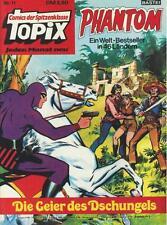 Topix 11 (Z1), Bastei