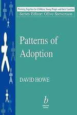 Working Together for Children, Young People and Their Families: Patterns of...
