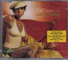 Kelly Rowland- Cant Nobody cd maxi single sealed