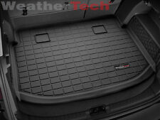 WeatherTech® Cargo Liner Trunk Mat for Ford C-Max - 2013-2016 - Black