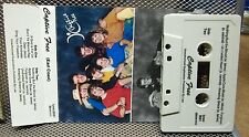 CAPTIVE FREE Christian cassette tape Youth Encounter Ministries rap 1990s