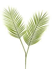 Palma artificial Spray 94cm de alto-realista follaje tropical