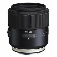 Tamron SP 85mm F/1.8 Di VC USD Lens (for Canon EF) *NEW* *IN STOCK*