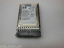 "HP dl 360 G5 146GB SAS 10K 2.5"" 430165-003 432320-001 HDD, 1 Port with caddy"