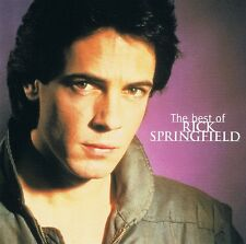 Rick Springfield - The Best Of - CD NEU Hits -  Jessie's Girl - Love Somebody
