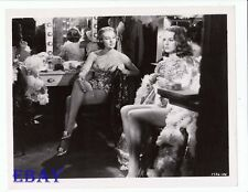 Cyd Charisse sexy leggy Party Girl VINTAGE Photo