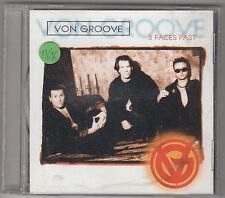 VON GROOVE - 3 faces past CD