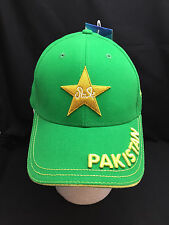 2015 PAKISTAN ICC CRICKET WORLD CUP CAP