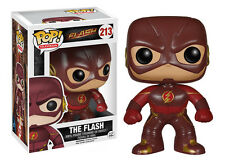 [MIB] FUNKO - POP! - TELEVISION - THE FLASH VINYL FIGURE
