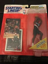 Terry Porter Trail Blazers 1993 Starting Lineup