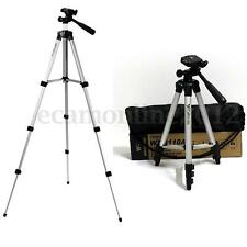 Universal 40''inch Camera camcorder Tripod Stand for DSLR SLR Cameras