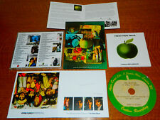 THE BEATLES A DOLL'S HOUSE ALTERNATIVE WHITE ALBUM APPLE DEMO CD + EXTRAS MINT