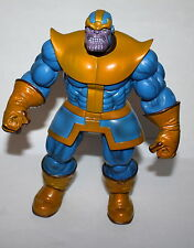 Marvel SELECT Thanos action figure loose