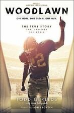 Woodlawn by Todd Gerelds (2015, Paperback)