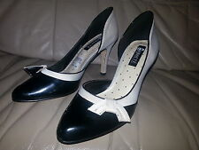 WOMENS ABAETE FOR PAYLESS SHOES SIZE 5 HIGH HEELS