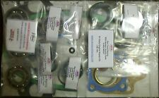 BSA BANTAM D1 (EARLY MODEL)  ENGINE REPAIR KIT BEARINGS C/W SEALS & MORE!