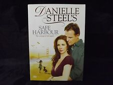 NEW & SEALED DANIELLE STEEL'S SAFE HARBOUR
