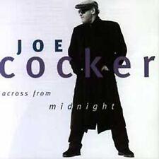 Joe Cocker: Across From Midnight - CD