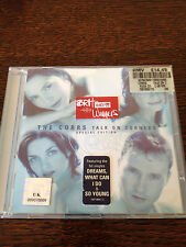 The Corrs - 'Talk On Corners' UK Special Edition CD Album