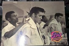 Elvis Presley Non-Sports Card #518 - 0b6 1992 The River Group Collection