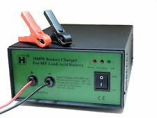 Hop Wo Enterprise Ltd - 18-20Amp,1000W, 48V Seal Lead-Acid Battery Charger
