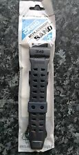 Casio gshock watch bands resin riseman g9200ms8