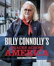BILLY Connolly'S tracce in America da BILLY Connolly (Rilegato, 2016)