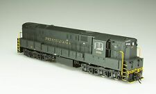 NIB HO Atlas PRR FM H24-66 Trainmaster Locomotive Sound and DCC