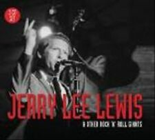Jerry Lee Lewis and Other Rock & Roll Giants by Jerry Lee Lewis (CD,...