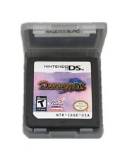 Used Nintendo Disgaea DS NDS DS LITE NDSI DSI XL LL Video Game