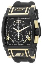 Invicta 12783 Mens S1 Rally Analog Display Swiss Quartz Black Watch