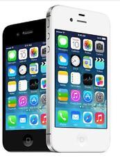 Apple iPhone 4S Black or White - 8GB 16GB 32GB 64GB - Verizon *Refurbished*
