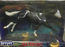 Breyer Collectable Horses 2016 Halloween Horse Glow in the Dark Poltergeist
