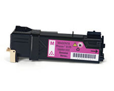 Genuine Xerox Phaser 6125 Magenta Toner Cartridge (106R01332)