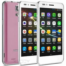 """XGODY Unlocked 4.5"""" Smartphone For 4Core Straight Talk 3G Android Cell Phone"""