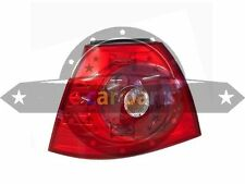 VOLKSWAGEN GOLF MACH 5 07/04 - 07/09 RIGHT HAND SIDE TAIL LIGHT OUTER